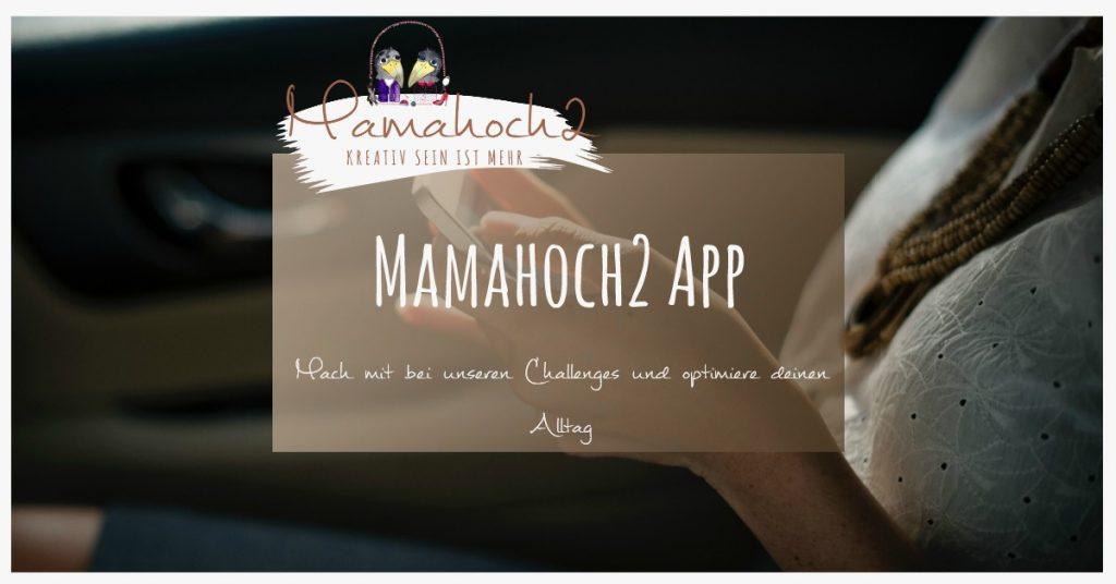 mamahoch2 app mamablog