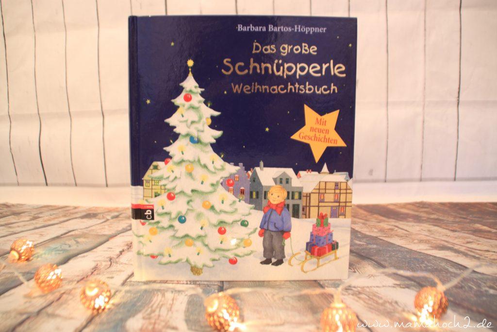 Büchertipps Weihnachten Schnüpperle