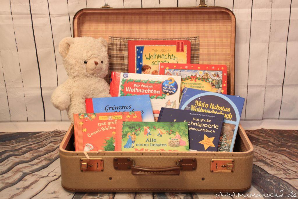 Beitrag Bücher Weihnachtsbücher Kinderbücher