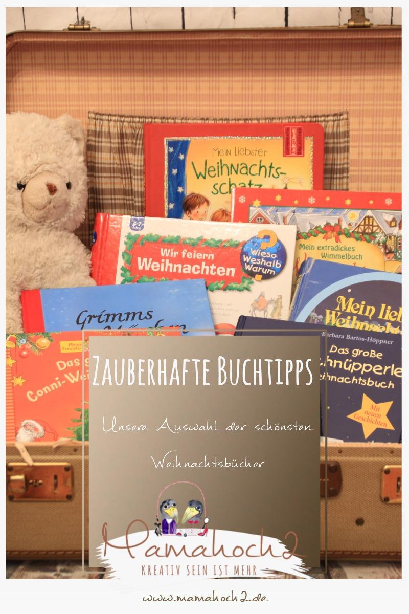 Blogfoto Pinterestfoto Bücher Buchtipps Kinderbücher Weihnachtsbücher