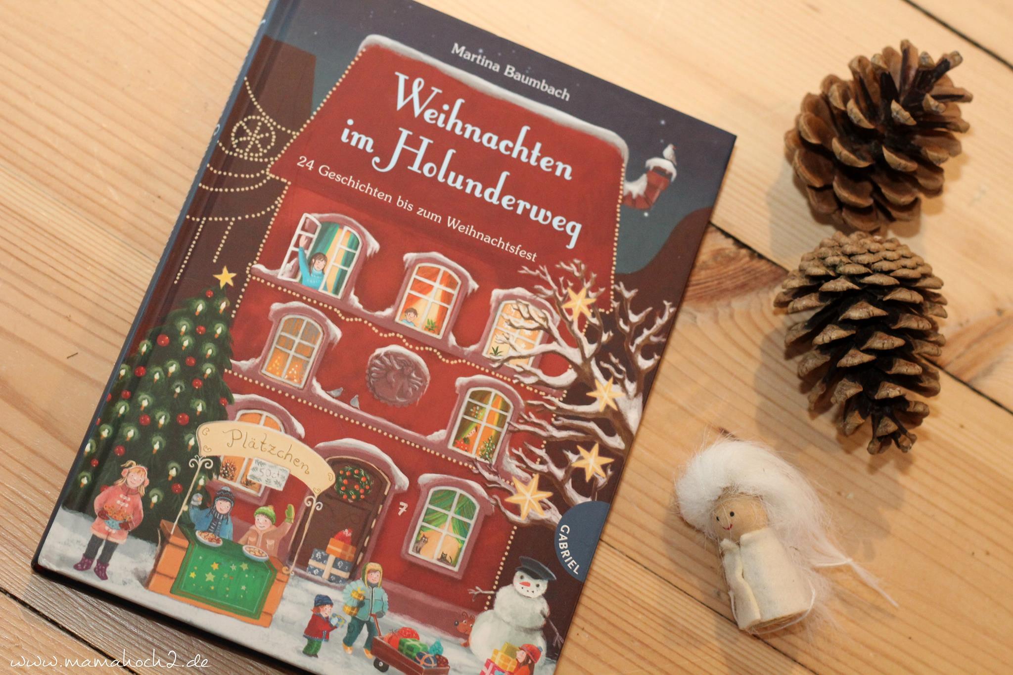 Weihnachtsbücher weihnachten bücher (4) weihnachten im holunderweg