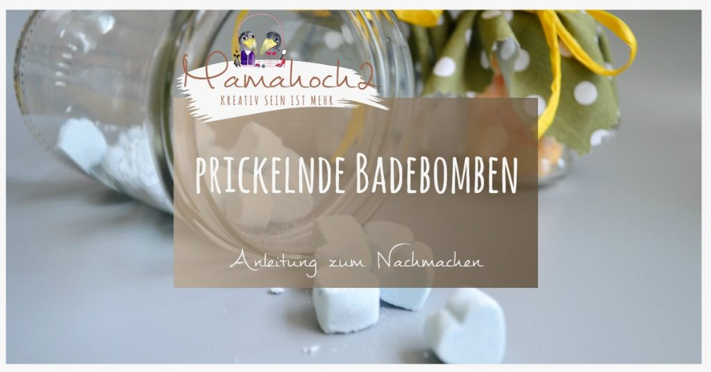 diy anleitung f r kleine prickelnde badebomben perfekt. Black Bedroom Furniture Sets. Home Design Ideas