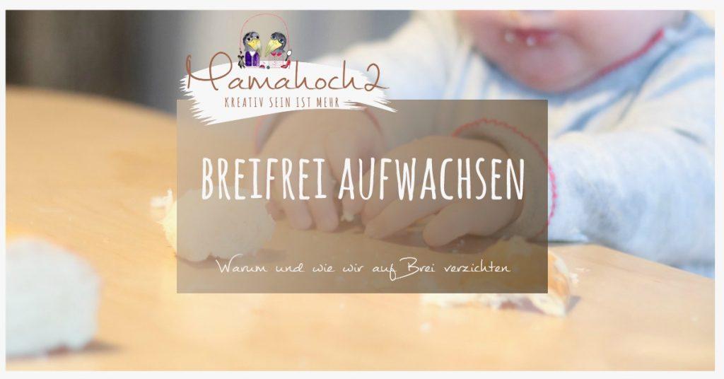 breifreistart blw baby led weaning breifrei beikost baby mamablog