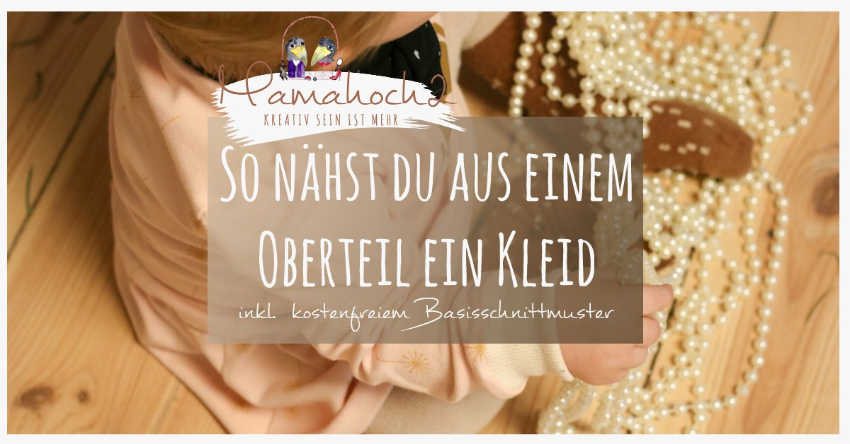 Volantkleid Archive ⋆ Mamahoch2