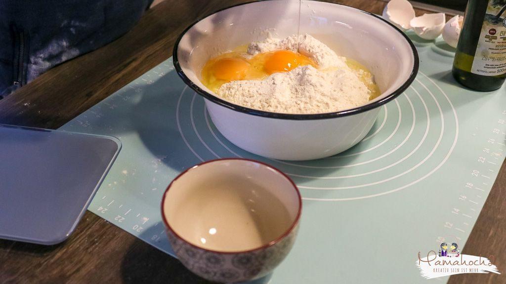 nudeln machen kochen rezept kinder (10)