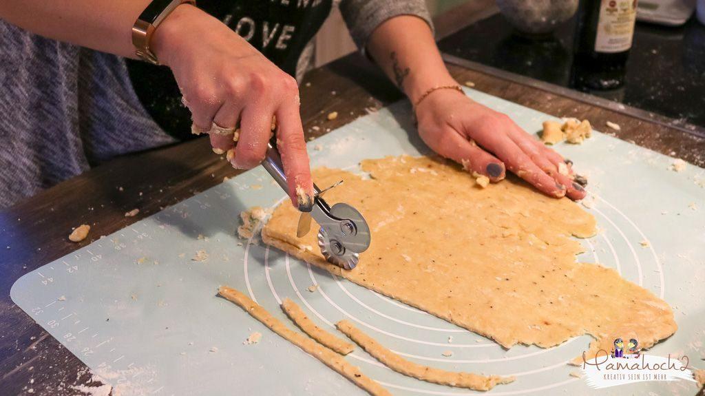 nudeln machen kochen rezept kinder (7)