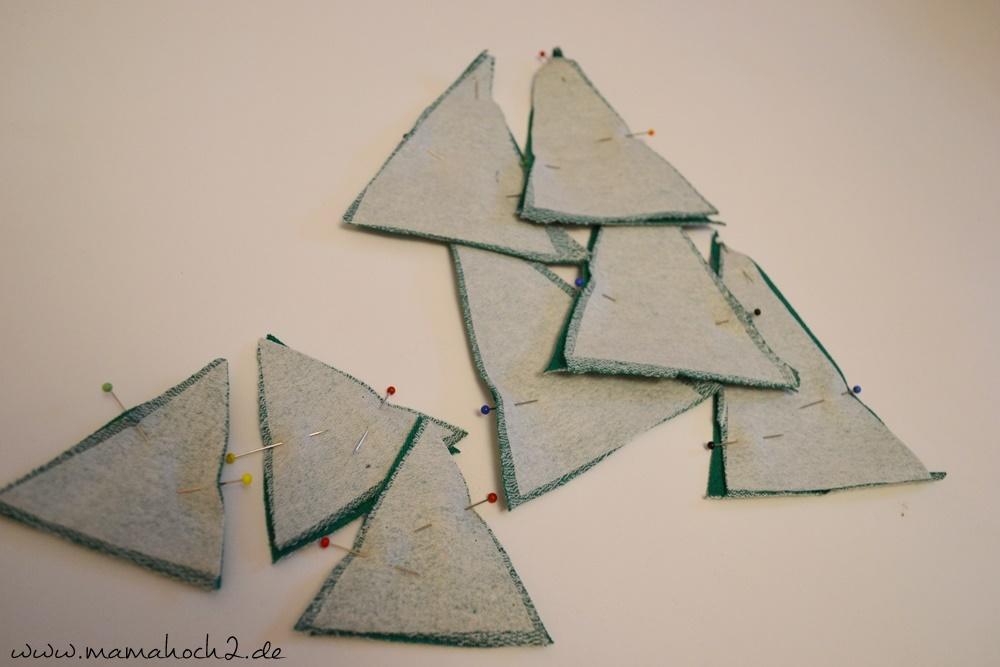 Drachenzacken für die Kapuze . Drachenpullover . Faschingskostüm selber nähen . Drachenkostüm . Drachenkapuze (8)