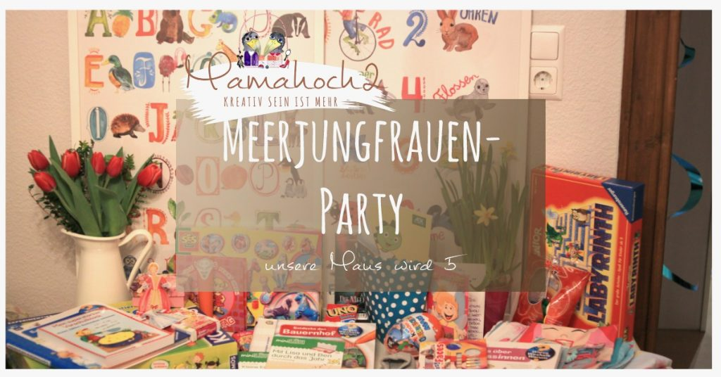 Geburtstag Blogfoto
