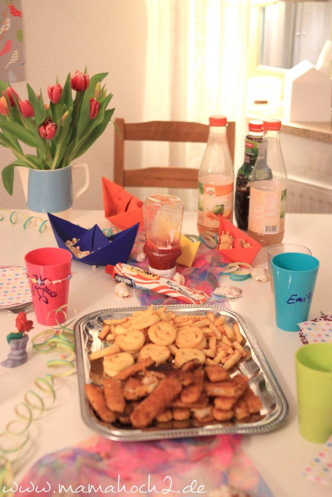 Geburtstag Essen 2
