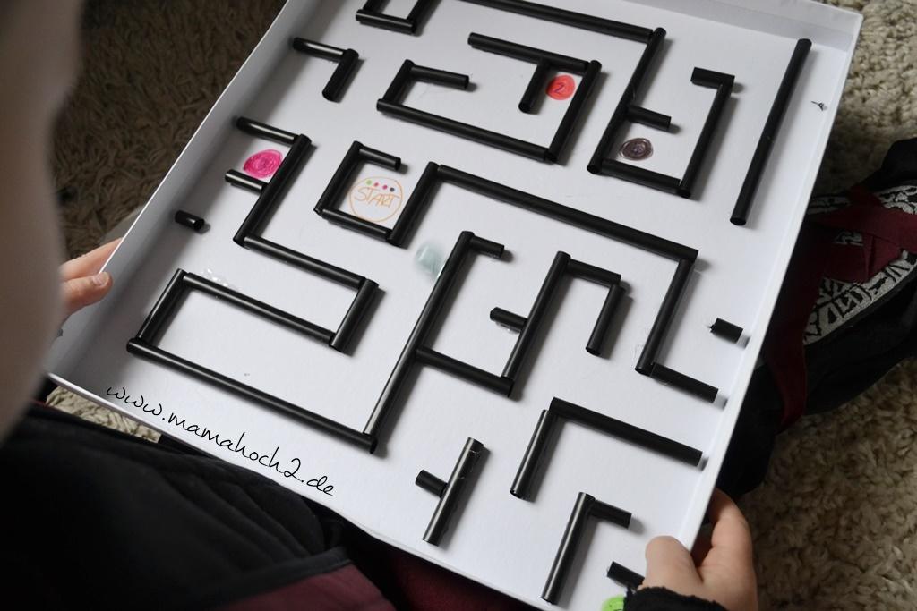 Diy Labyrinth Im Deckel Mamahoch2