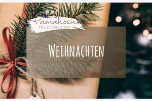 Blog Header Weihnachten Startbild
