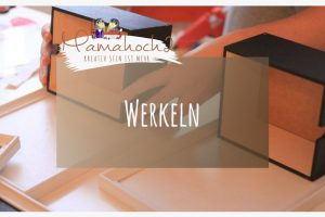 Blog Header Werkeln Blogfoto