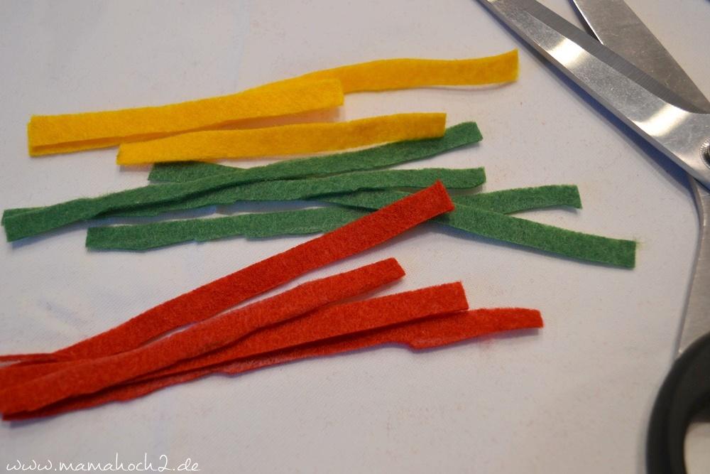 Filzessen . Salat aus Filz . Essen für die Kinderküche . DIY Kinderküche . gesunde Ernährung für Kinder (8)