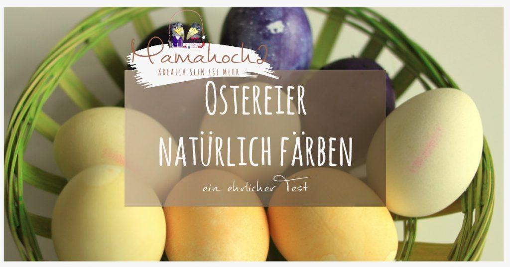 Ostereier Blogbild