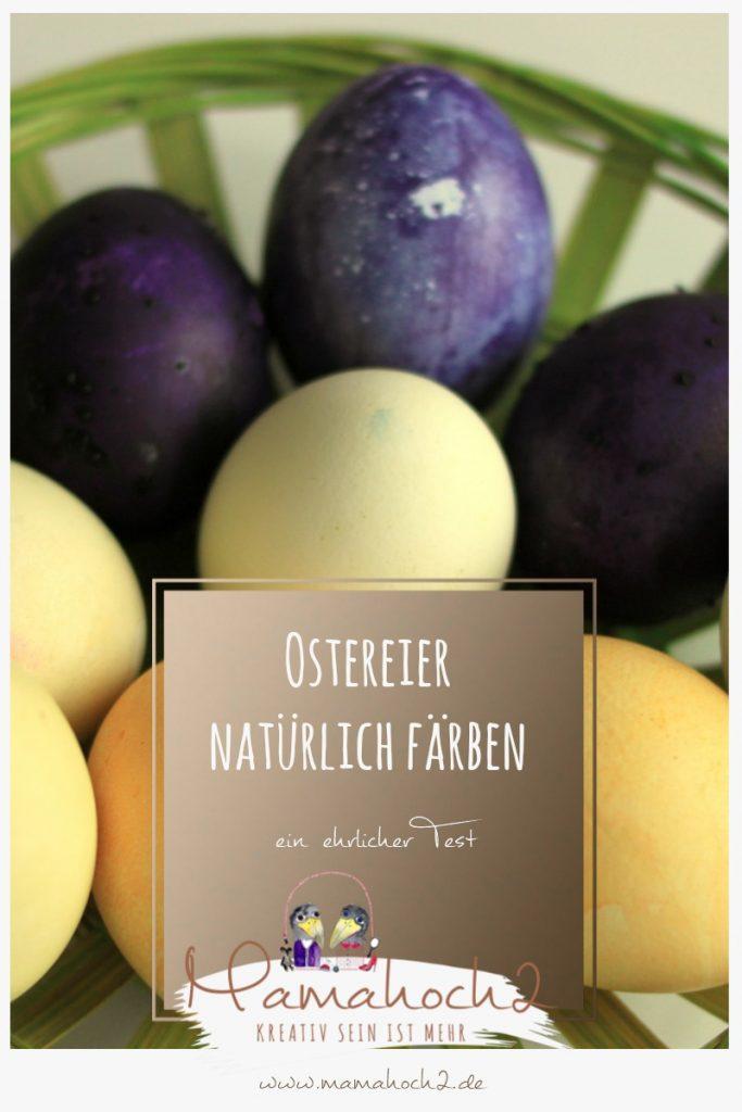 Ostereier Pinterest