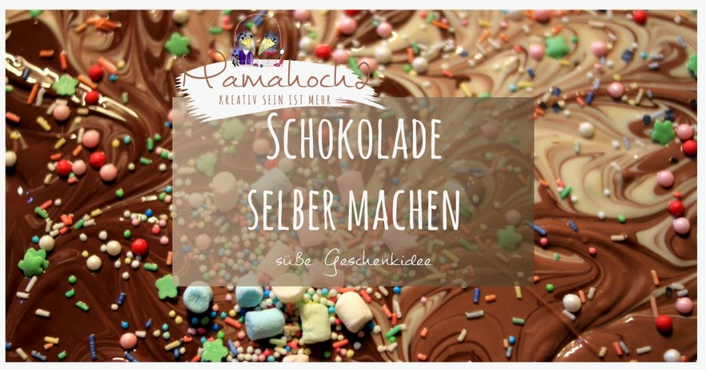 Schokolade Blogbild