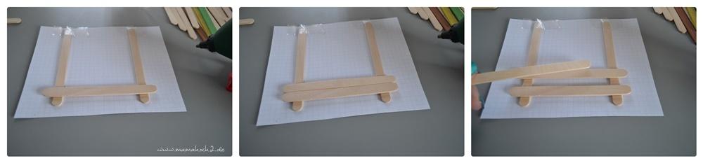 Stiftehalter aus Eisstielen . Basteln mit Holz . Holz . Holzstiele verarbeiten . Basteln mit Naturmaterialien (21)