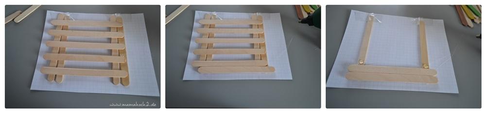 Stiftehalter aus Eisstielen . Basteln mit Holz . Holz . Holzstiele verarbeiten . Basteln mit Naturmaterialien (27)