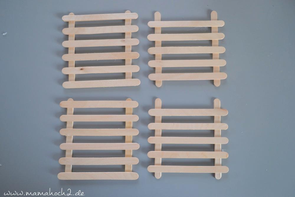 Stiftehalter aus Eisstielen . Basteln mit Holz . Holz . Holzstiele verarbeiten . Basteln mit Naturmaterialien (30)