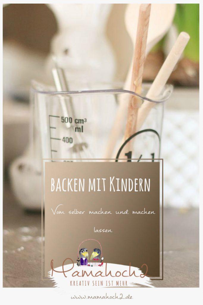 backen und kochen mit kindern mamablog erziehung
