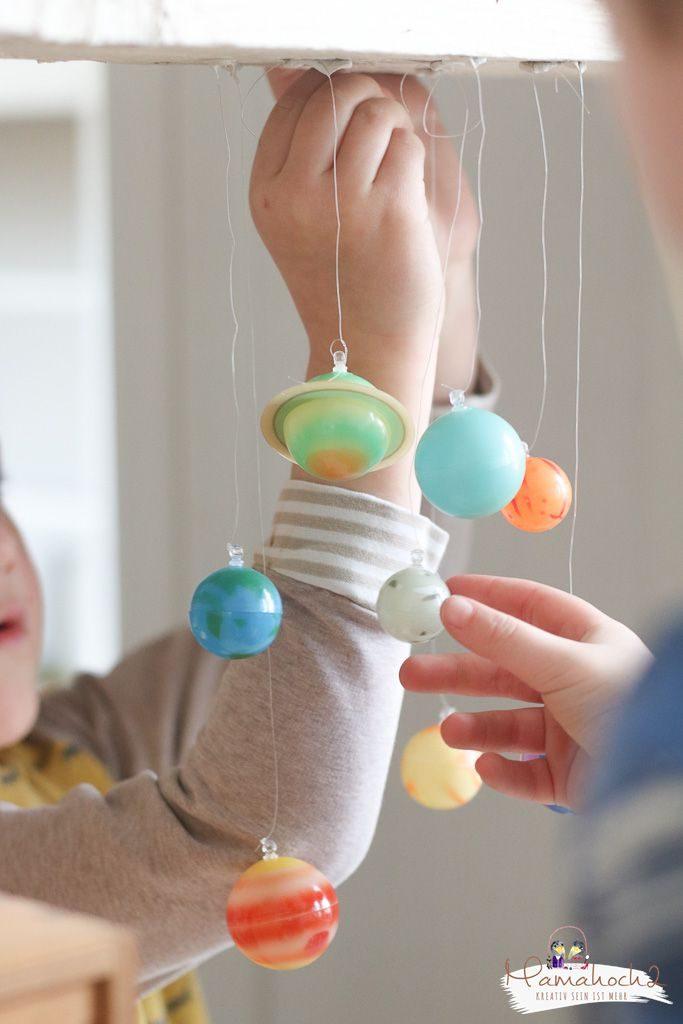 planeten lernen sonnensystem tipps spielideen erde mond sonne neptun lernen fürs leben kinderzimmer ideen für zu hause (14)