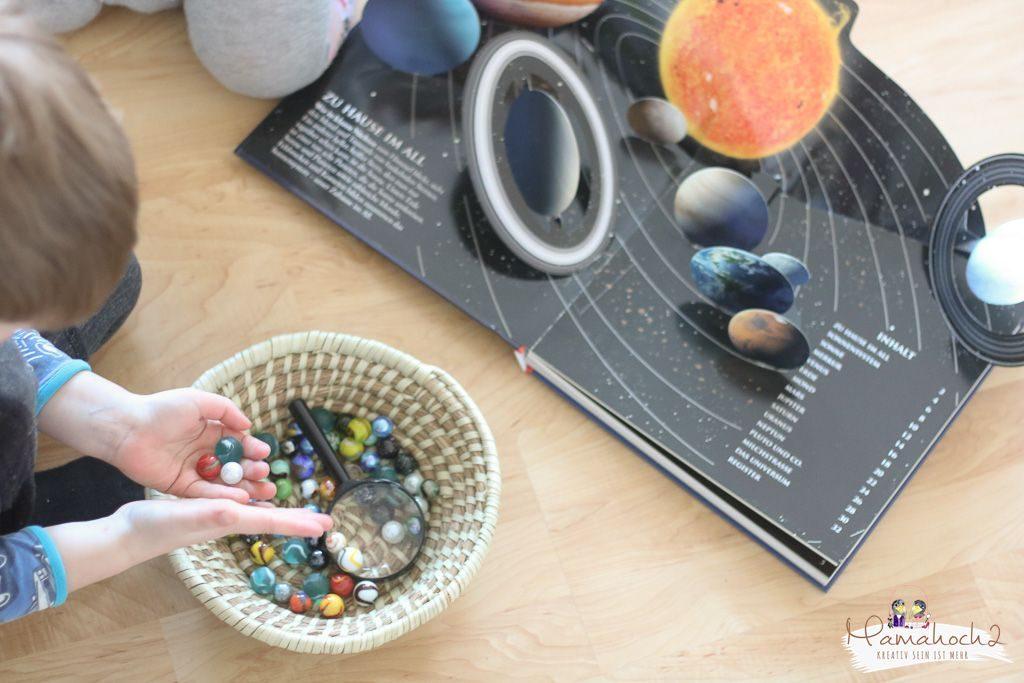 planeten lernen sonnensystem tipps spielideen erde mond sonne neptun lernen fürs leben kinderzimmer ideen für zu hause (15)