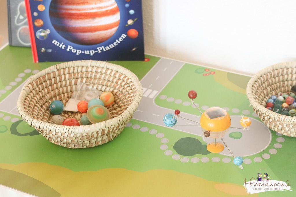 planeten lernen sonnensystem tipps spielideen erde mond sonne neptun lernen fürs leben kinderzimmer ideen für zu hause 23