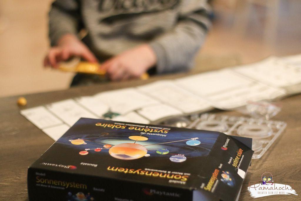 planeten lernen sonnensystem tipps spielideen erde mond sonne neptun lernen fürs leben kinderzimmer ideen für zu hause (25)