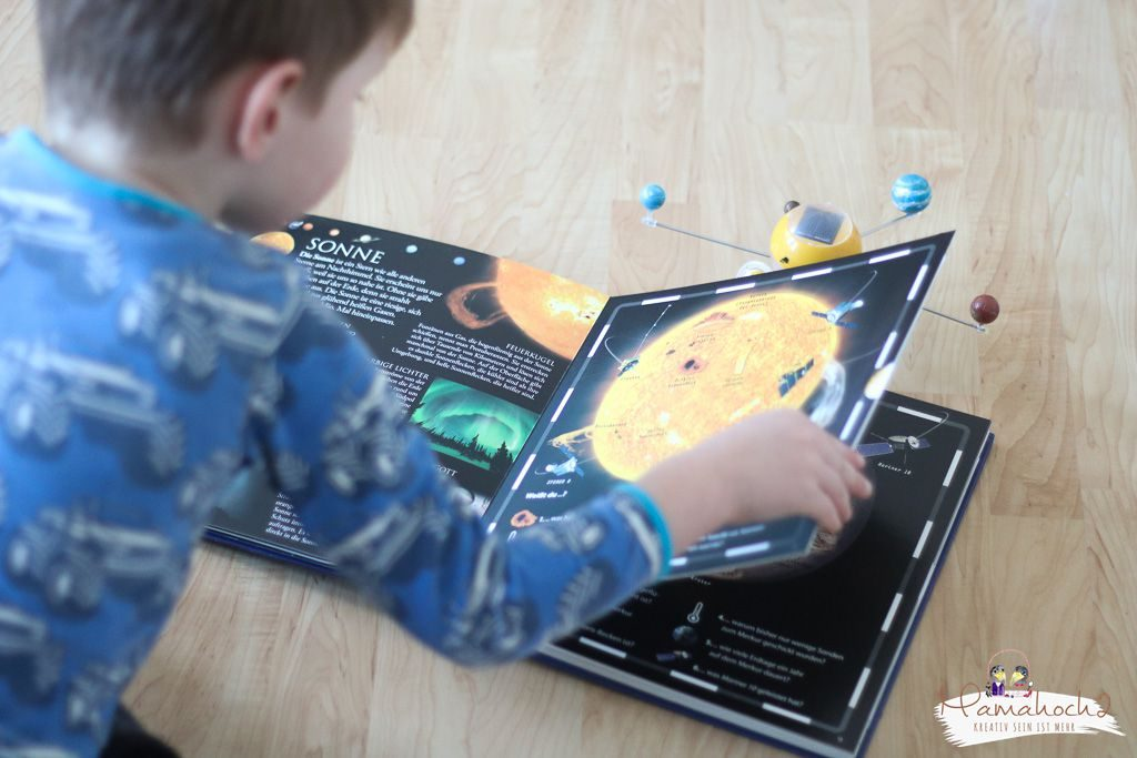 planeten lernen sonnensystem tipps spielideen erde mond sonne neptun lernen fürs leben kinderzimmer ideen für zu hause (8)