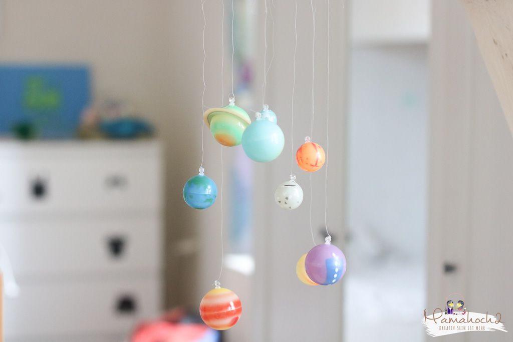 planeten lernen sonnensystem tipps spielideen erde mond sonne neptun lernen fürs leben kinderzimmer ideen für zu hause (9)