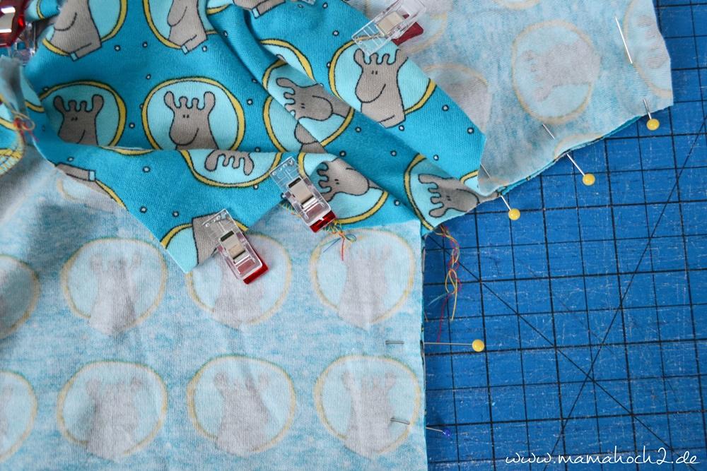 Autumn Rockers mit doppelter Knopfleiste . doppelte Knopfleiste nähen . Raglan für Babys . Babypullover . nähen für babys . Knopfleiste einnähen (22)