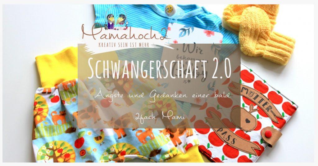 Schwanger 2.0 Blogbild