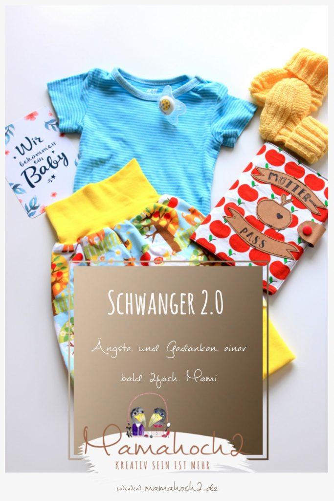 Schwanger 2.0 Pinterest