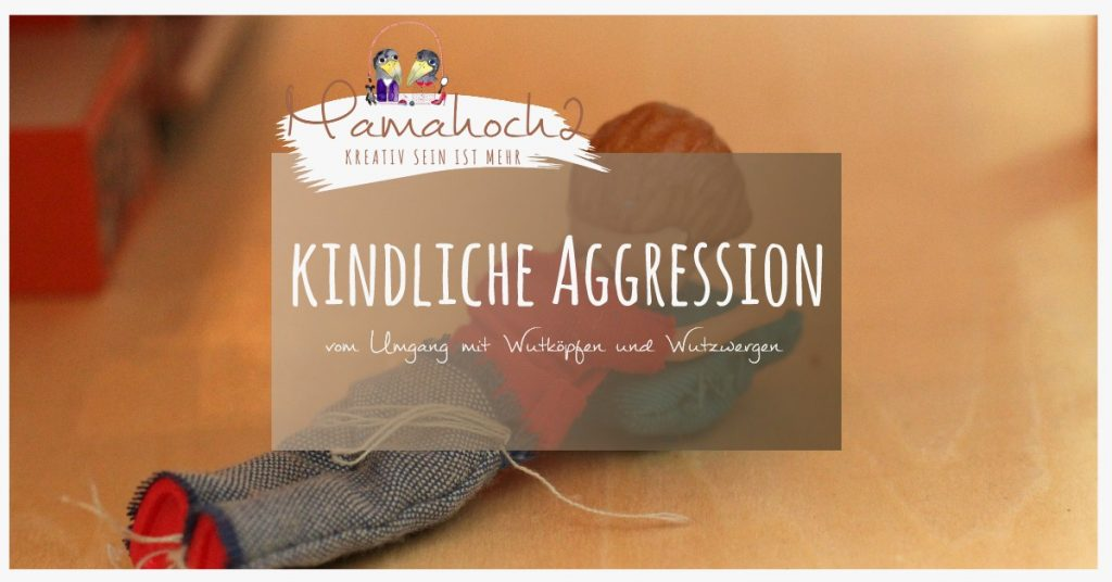 kindliche Wut Aggression Wutanfälle Trotzphase Erziehung