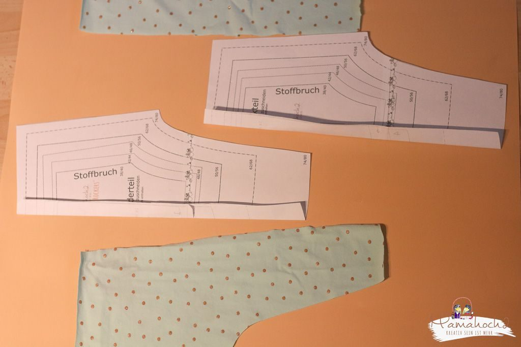 leggings nähen nähanleitung schnittmuster anpassen (6)