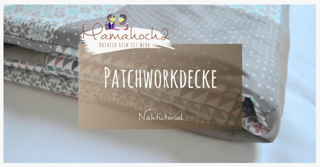 Blog Header Patchworkdecke