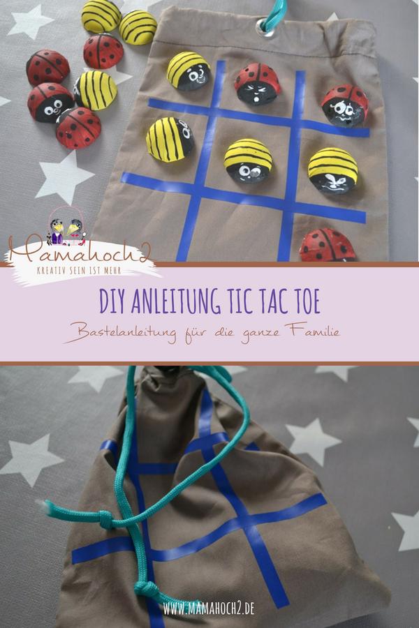 DIY . Bastelanleitung . Basteln mit Kindern . einfache Anleitung . kostenlose Anleitung . Marienkäfer . Bienen basteln . Basteln mit Gips . Malen mit Farben (1)