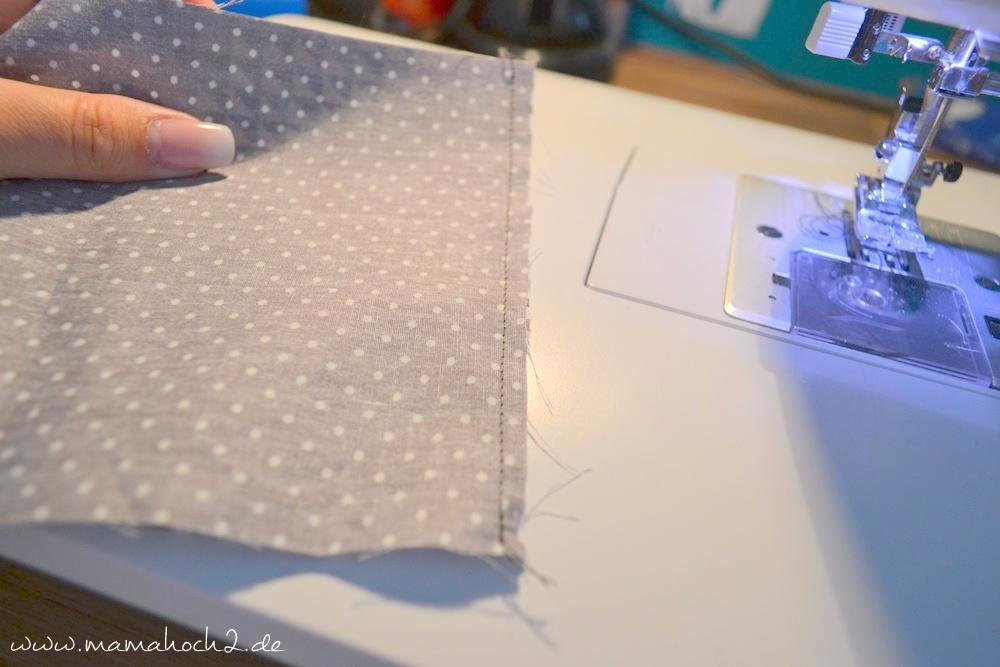 Patchworkdecke für Babys nähen . einfaches und schnelles Nähen . Nähen für babys . Freebook . Nähen mit baumwolle (6)