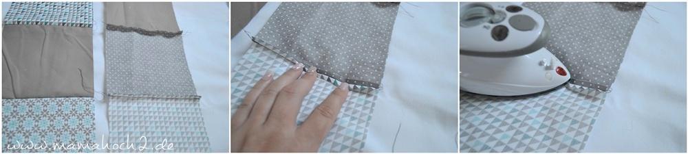 Patchworkdecke für Babys nähen . einfaches und schnelles Nähen . Nähen für babys . Freebook . Nähen mit baumwolle (7)