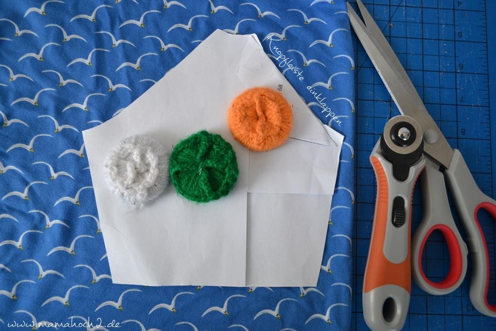 einseitige Knopfleiste . Knopfleiste nähen . Nähen für Babys . Freebook . einfach Anleitung . einfaches nähen . kostenlose Nähanleitung (11)