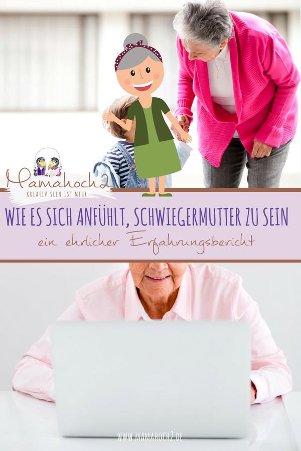 Schwiegermutter Erfahrungsbericht Erziehung