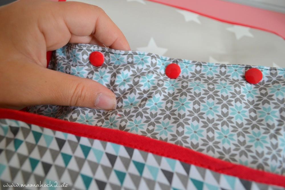 babyset 8 wickeltasche to got no 2 mit wickelunterlage mamahoch2. Black Bedroom Furniture Sets. Home Design Ideas