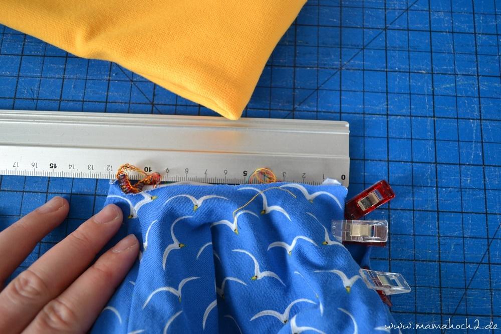 einseitige Knopfleiste . Knopfleiste nähen . Nähen für Babys . Freebook . einfach Anleitung . einfaches nähen . kostenlose Nähanleitung (24)