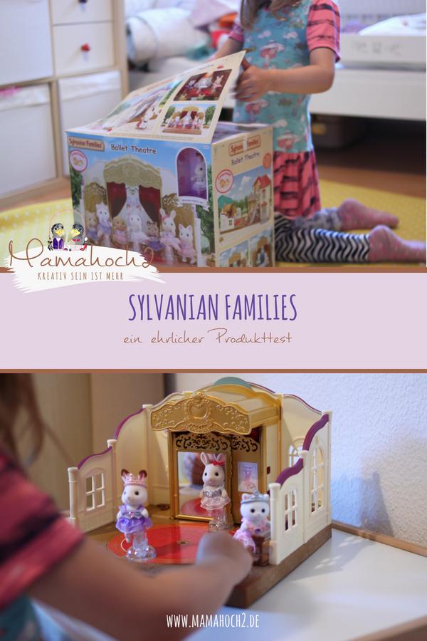 Sylvanian Pinterest