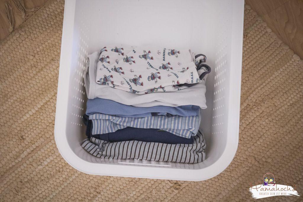 Tipps Fur Mehr Ordnung Im Kleiderschrank Der Kinder Mamahoch2
