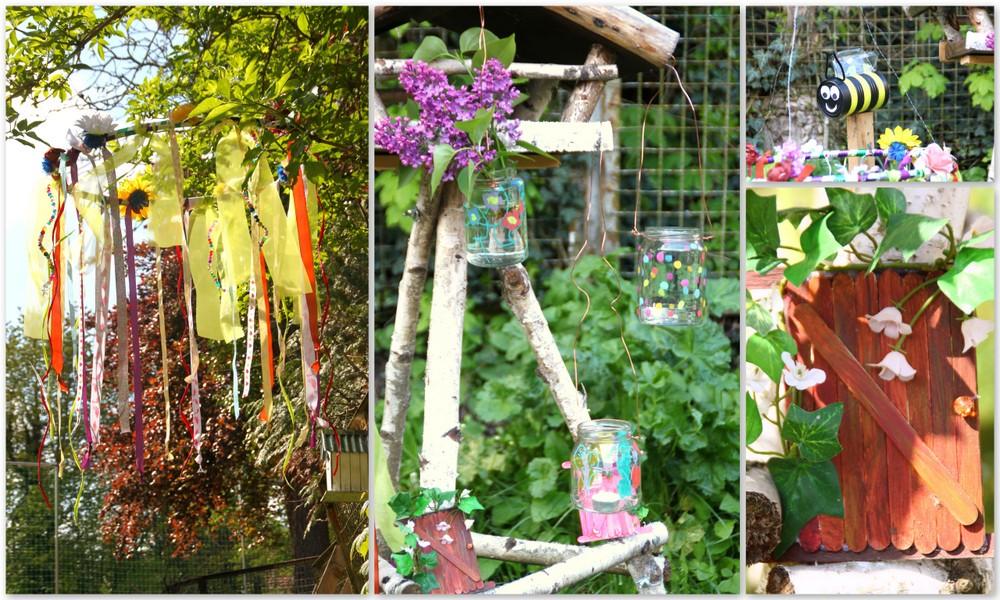 Gartendeko Aus Kinderhand 4 Einfache Anleitungen Mamahoch2