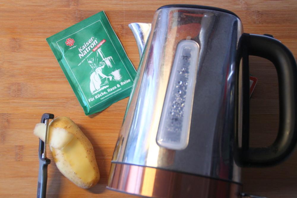 DIY Küchenreiniger selber machen - Anleitung mit ...