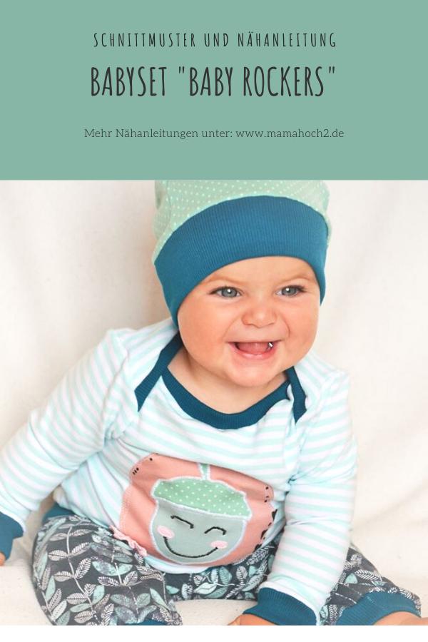 Babyset Baby Rockers Pinterest Mamahoch2